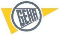 Logo Metallbau GEHA